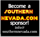 Become a Sponsor! Get your message out to a hip Vegas community!