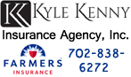 PREFERRED PRO: Call Kyle Kenny 702-838-6272 for Auto-Life-Home coverage, affinity discounts for military!